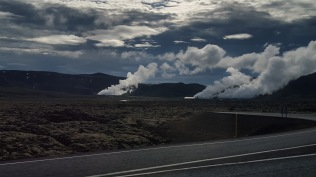 Geothermal hot spots