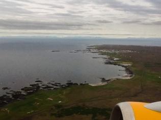 A sad farewell to Iceland. I'll be back soon!